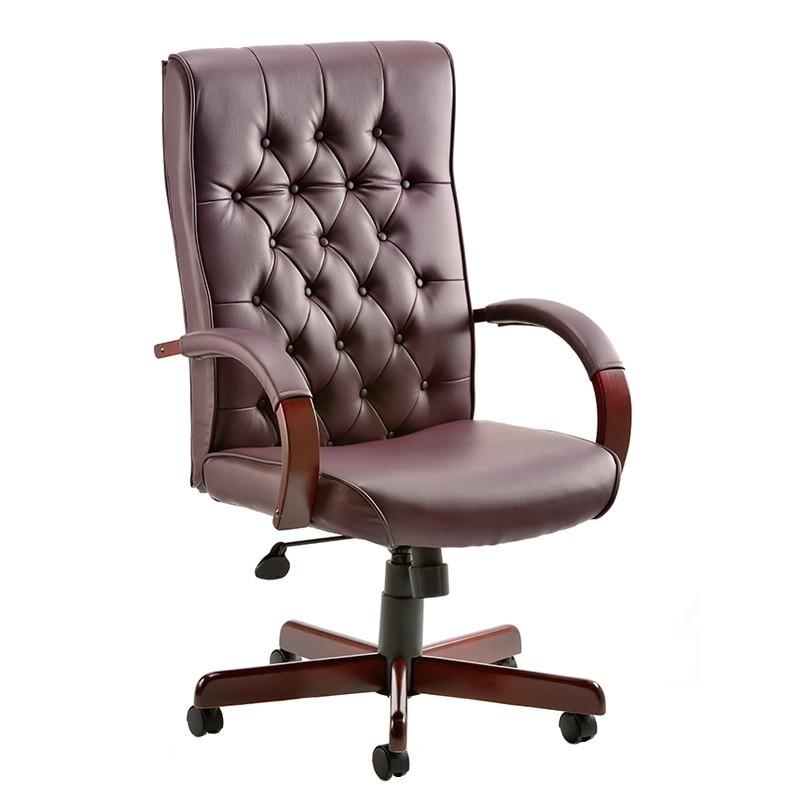 Vasari Wooden Chair