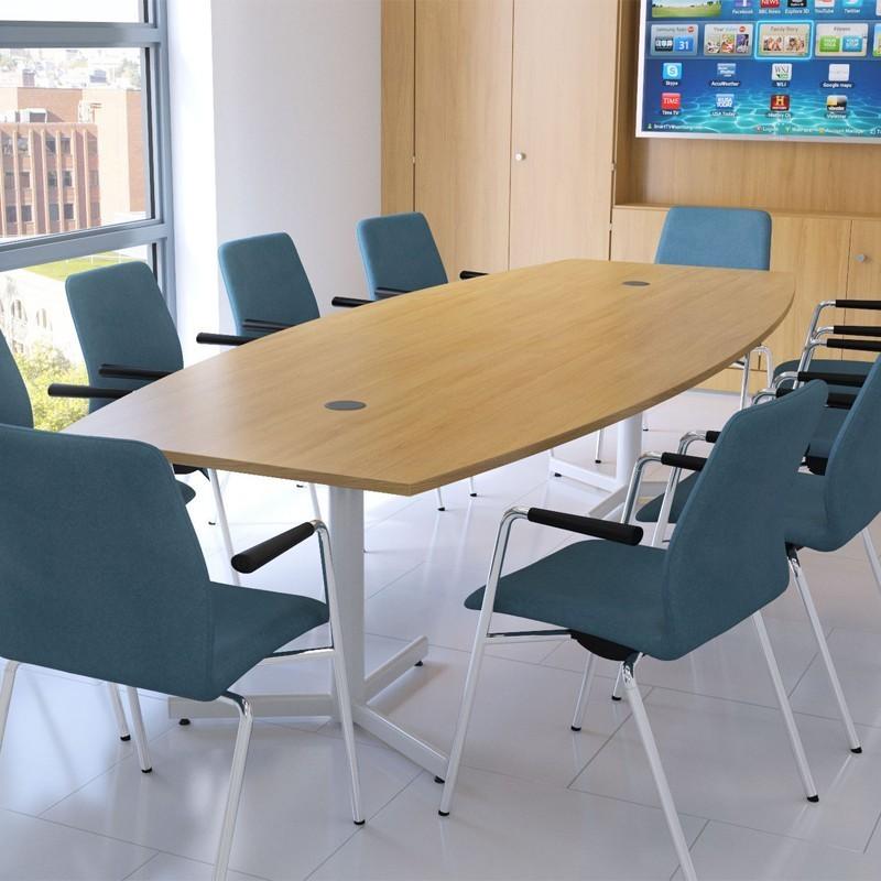 Initial Minimalist Reception Desk