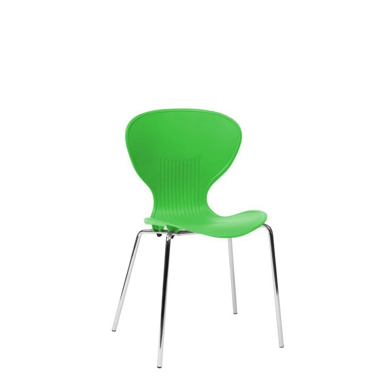 Cafe V Chair