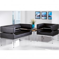 Benson Reception Seating Range