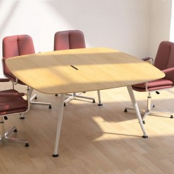 Christiansen Eclipse Cushion Table