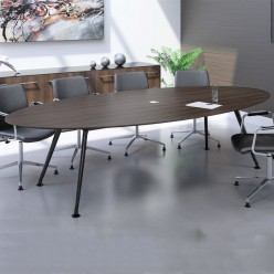 Christiansen Eclipse Oval Table