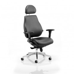 DY4 Torlani Ultimate Chair