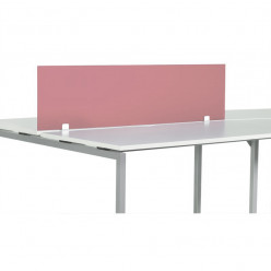 Deluxe Acrylic Desk Screen