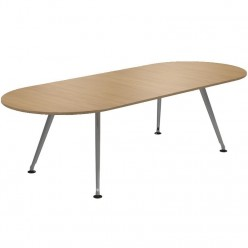 Christiansen Eclipse D-End Table