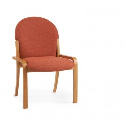 Palotas Beech Frame Chair