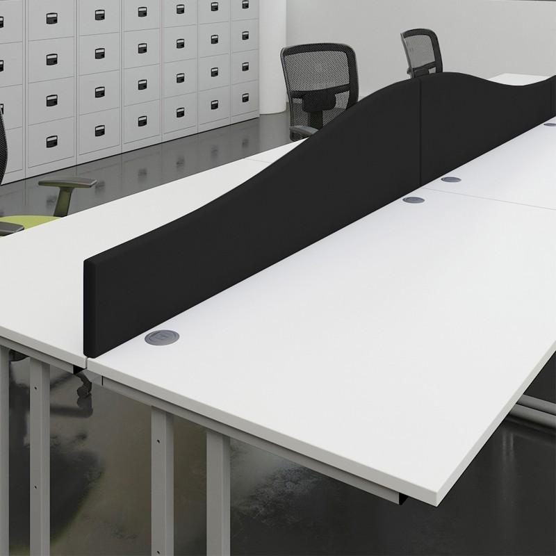 Desk Top Wave Screen