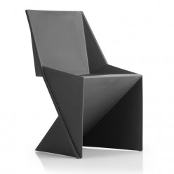 Liberation Stacking Chair