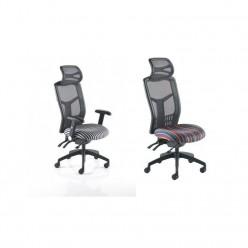 Synchro Executive Mesh Chair