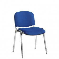 Astra Chrome Chair