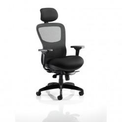Shadow Mesh Chair