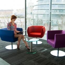 Shape Tube Chair
