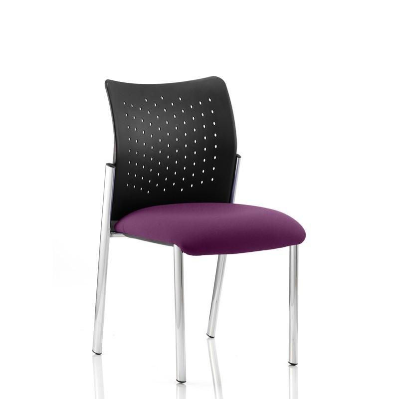Araullo High Mesh Chair