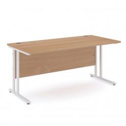 Marta Straight Desk