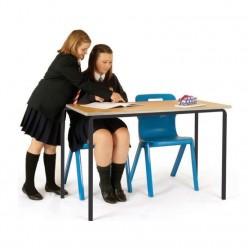 Polyurethane Edge Classroom Tables