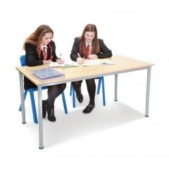 Chunky Frame Classroom Tables