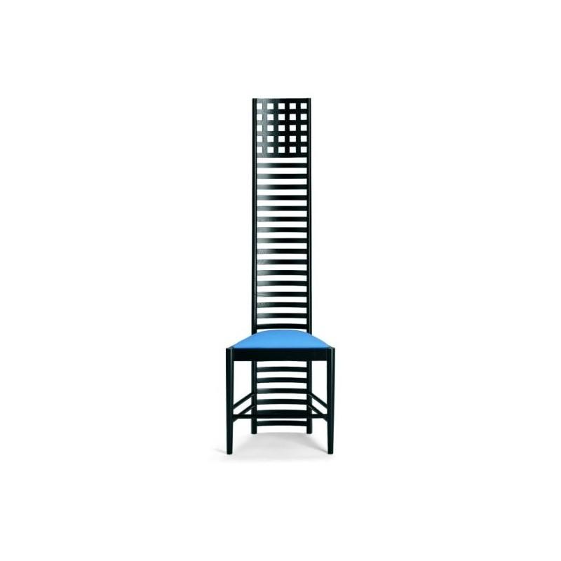 Mackintosh Ash Chair