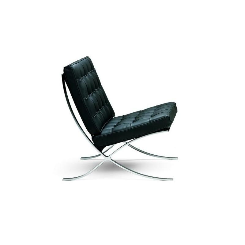 Van Der Rohe Seat