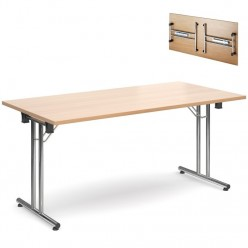 Deluxe Rectangle Folding Table