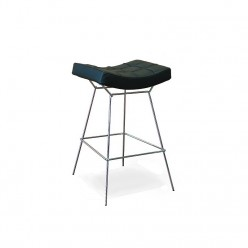 Bertoia Backless Stool