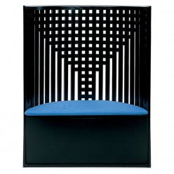 Mackintosh Willow Chair