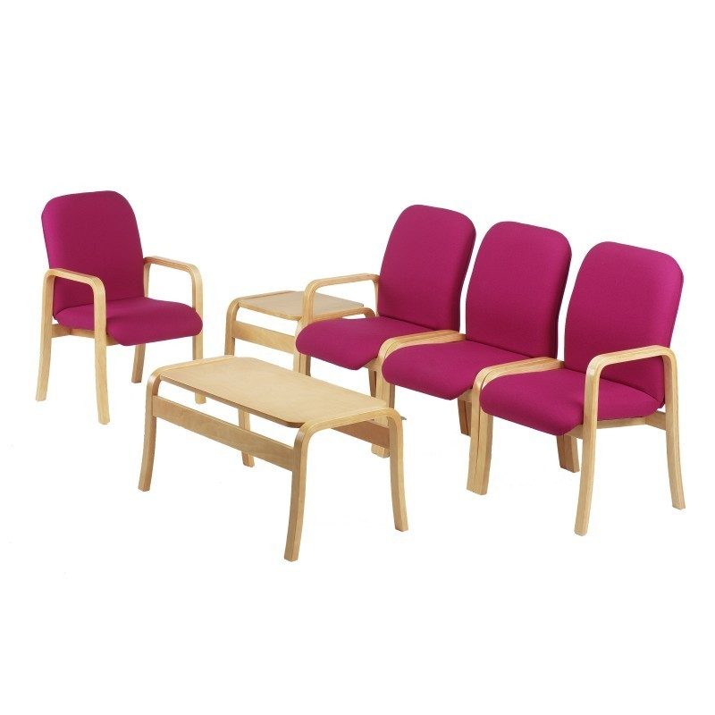 Comitis Reception Seating
