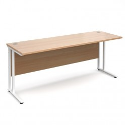 Cantilever Straight 600
