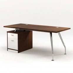 Craft Executive Desk &...