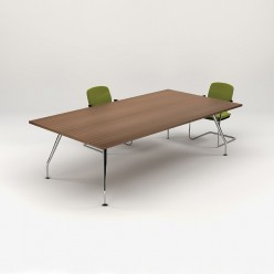 Zenith Rectangle Table