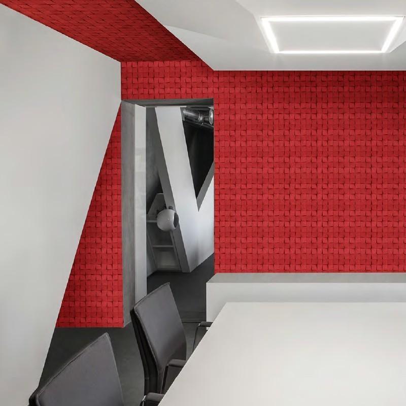 Acoustic Mini Sunken Tile
