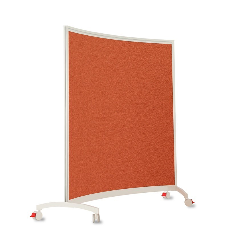 Shroud Mobile Fabric Curved Screen