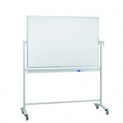 Revolving Mobile Whiteboard