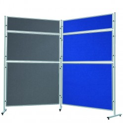 Scalable Partition Wall