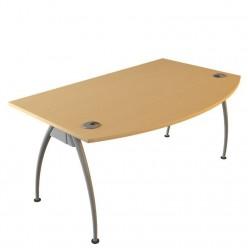 G5 Bow Leg Meeting Desk