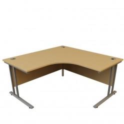 G5 C-Leg Corner Desk