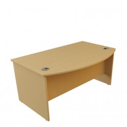 G5 Panel End Meeting Desk