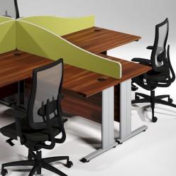 S1 C-Leg Return Desk