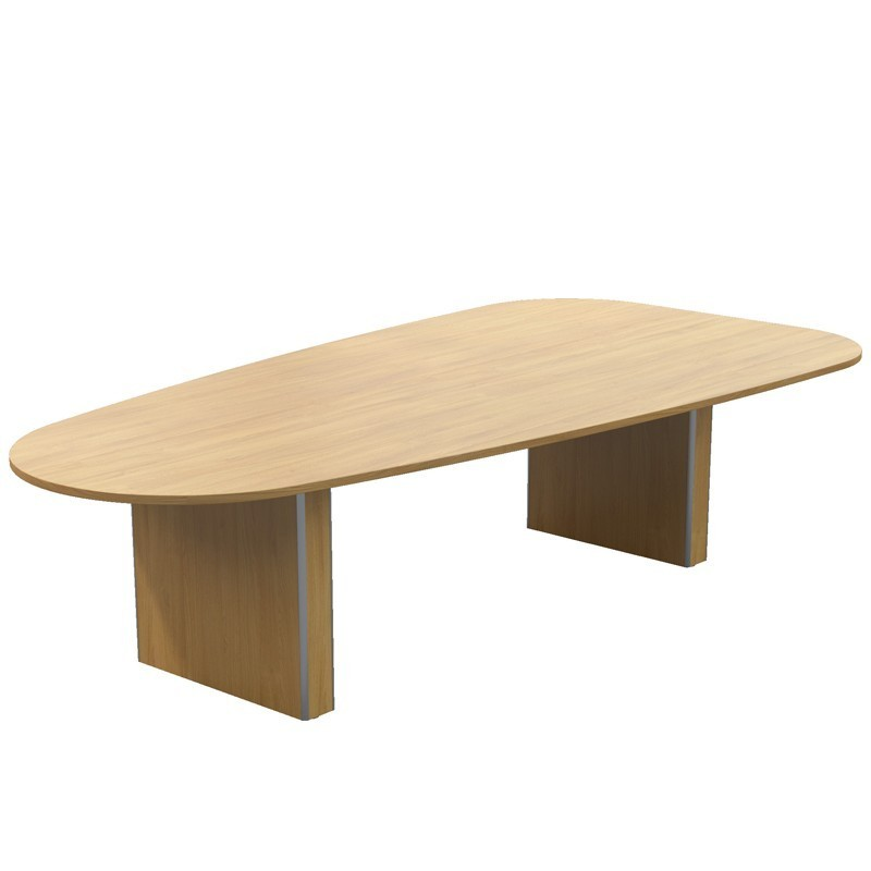 Christiansen Box-Base Pear Table