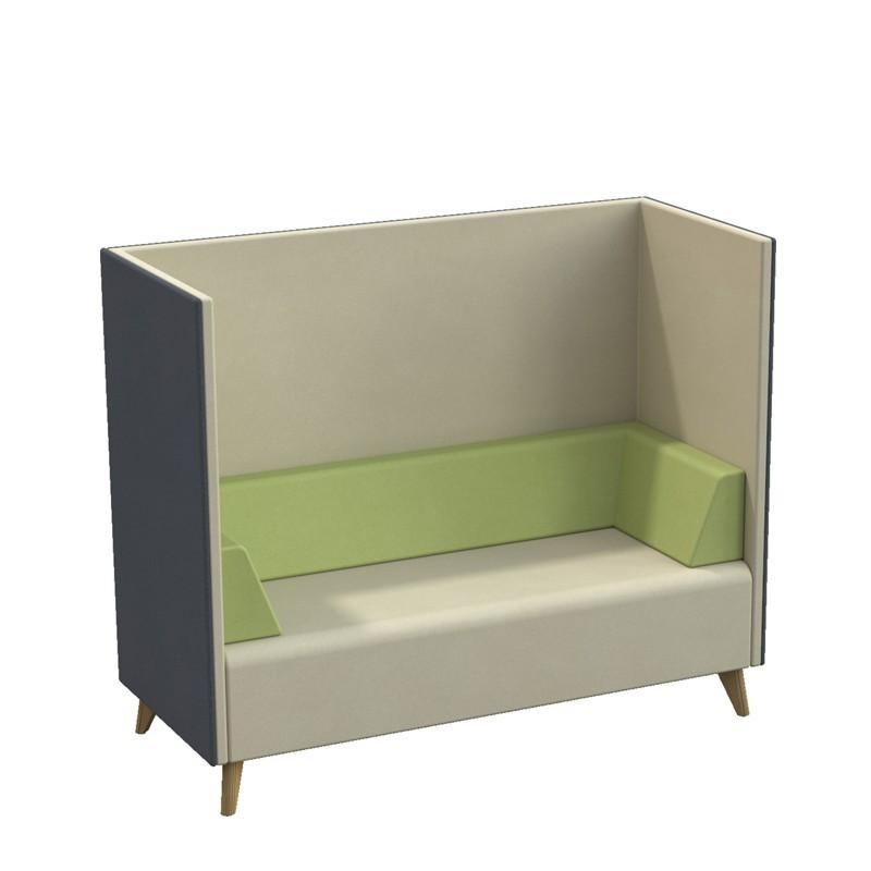LG Acoustic Sofa