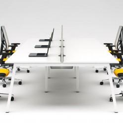 V1 Angled Bench Desk