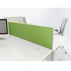 V1 Fabric Desk Screen