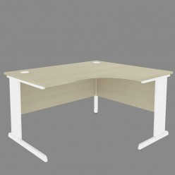 AR6 Crescent Desk