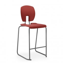 Easy Grab Curve Stool