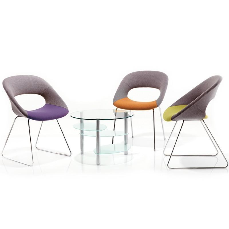 Donut Breakout Chair
