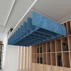 3D Hanging Tile