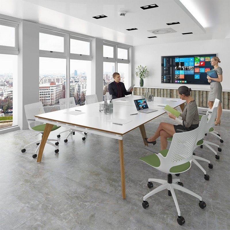 Fusion Boardroom Table