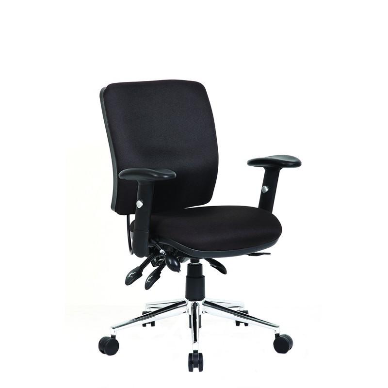 Gyro Medium Back Chair