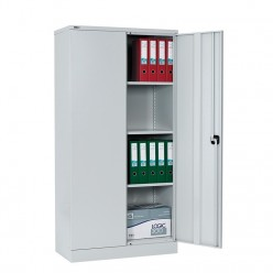 Ferian Steel Cupboard