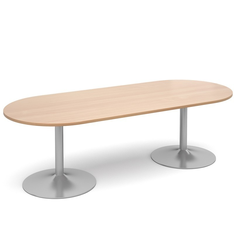Charia D-End Table