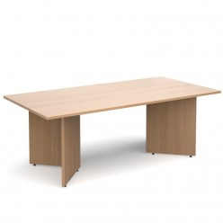 Arrow Rectangle Table